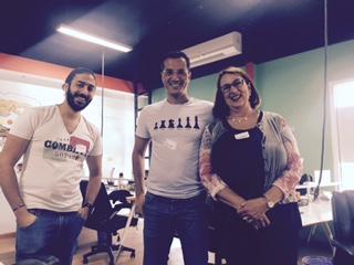 Innovation Conference at Tel Aviv University